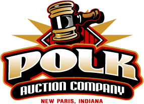 Polk Auction Company